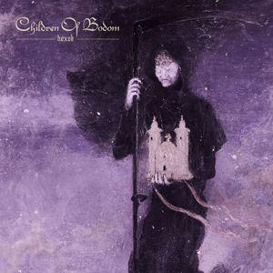 Children Of Bodom: Under Grass and Clover