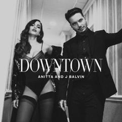 Anitta, J Balvin: Downtown