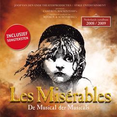 Musical Cast Recording: Les Miserables