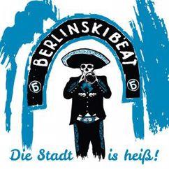 BerlinskiBeat feat. Rod Gonzalez: Die Stadt is hei
