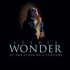 Stevie Wonder: Never Had A Dream Come True