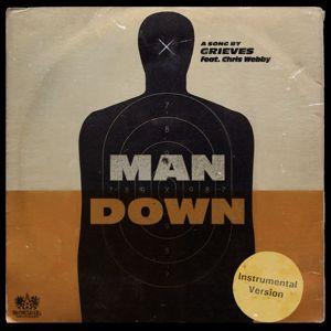 Grieves: Man Down (Instrumental Version)