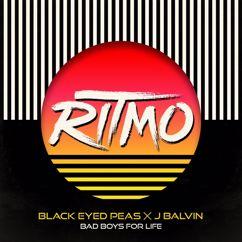 The Black Eyed Peas X J Balvin: RITMO (Bad Boys For Life)