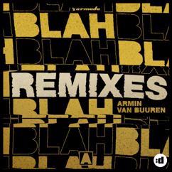 Armin van Buuren: Blah Blah Blah (Remixes)