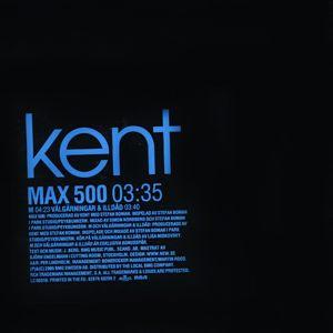 Kent: Max 500