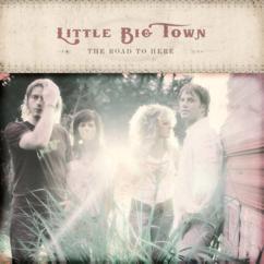 Little Big Town: Bones