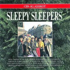 Sleepy Sleepers: CBS - Klassikot