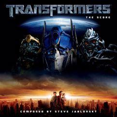 Steve Jablonsky: Autobots