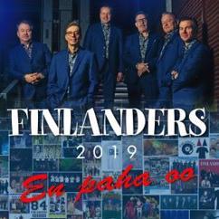 Finlanders: En paha oo
