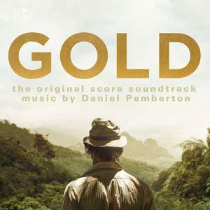 Daniel Pemberton: Keep Digging (Gold)