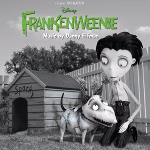 Danny Elfman: Frankenweenie (Original Motion Picture Soundtrack)