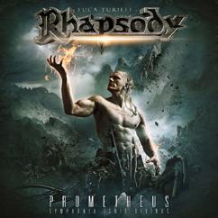 Luca Turilli's Rhapsody: Prometheus - Symphonia Ignis Divinus
