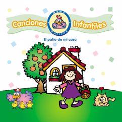 The Countdown Kids: Canciones Infantiles de Mamá Gallina: El Patio de Mi Casa