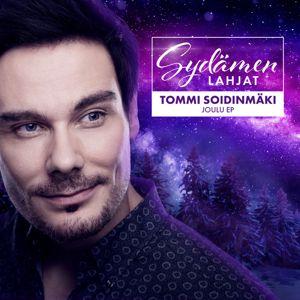 Tommi Soidinmäki: Sydämen lahjat (Joulu EP)