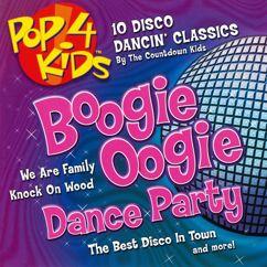 The Countdown Kids: Pop 4 Kids: Boogie Oogie Dance Party