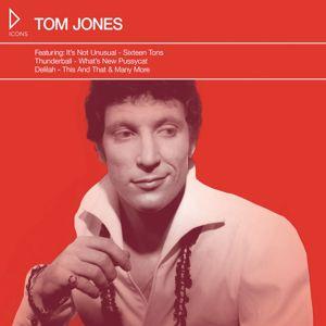 Tom Jones: Funny Familiar Forgotten Feelings