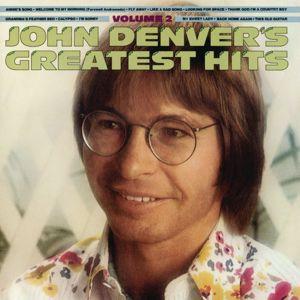 John Denver: John Denver's Greatest Hits, Volume 2