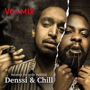 Seksikäs-Suklaa & Dosdela: Denssi & Chill EP