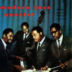Modern Jazz Quartet: Modern Jazz Quartet