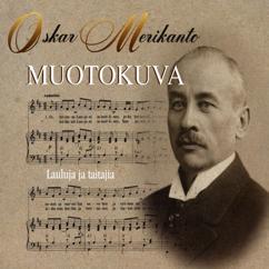 Various Artists: Oskar Merikanto : Muotokuva