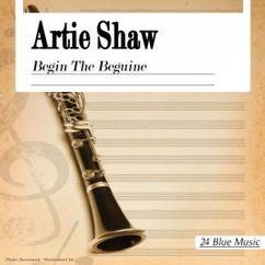 Artie Shaw: Two Sleepy People