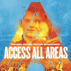Various Artists: Access All Areas (Original Motion Picture Soundtrack)
