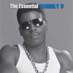 "Schoolly D: Pussy Ain't Nothin' (12"" Boner Mix)"