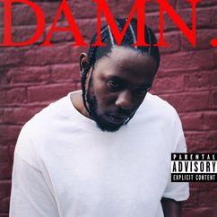 Kendrick Lamar: HUMBLE.