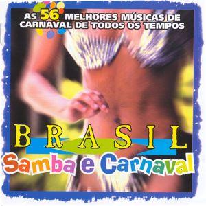 Banda Folia Brasileira: Evocacao - Viva o Frevo! - Vassourinhas