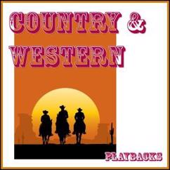 Allstar Country Band: Country & Western Playbacks