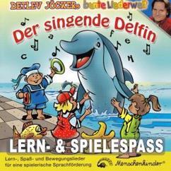 Detlev Jöcker: Der singende Delfin