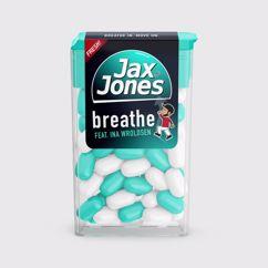 Jax Jones, Ina Wroldsen: Breathe