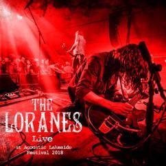 The Loranes: Elevator (Live)