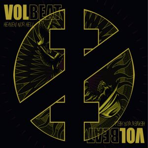 Volbeat: Heaven Nor Hell