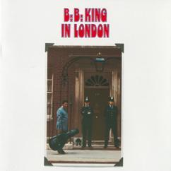 B.B. King: Blue Shadows