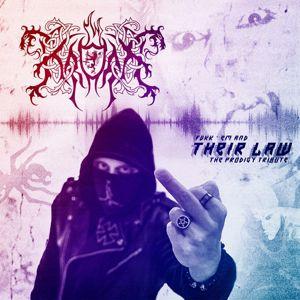Kroda: Fvkk Em and Their Law. A Tribute to The Prodigy