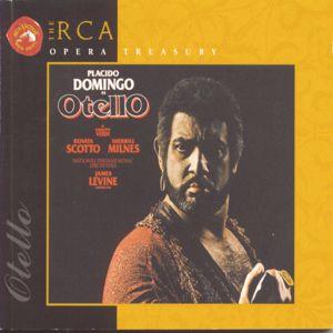 James Levine: Verdi: Otello