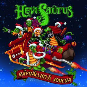 Hevisaurus: Räyhällistä joulua