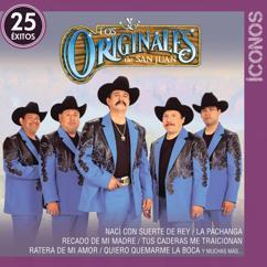 Los Originales De San Juan: Íconos 25 Éxitos
