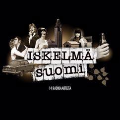 Various Artists: Iskelmä Suomi - 14 Radioaarteita
