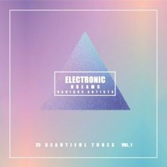 Various Artists: Electronic Dreams (25 Beautiful Tunes), Vol. 1