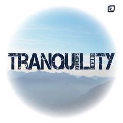 Steven Liquid: Tranquility