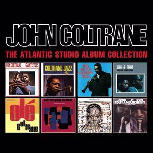 John Coltrane: The Atlantic Studio Album Collection