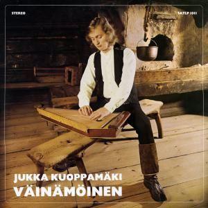 Jukka Kuoppamäki: Väinämöinen