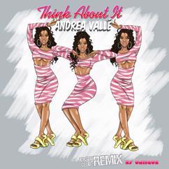 Andrea Valle: Think About It (UNIIQU3 Remix)