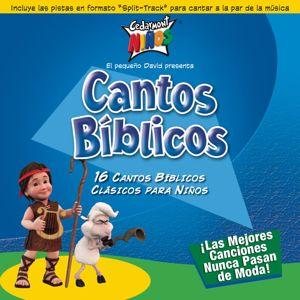 Cedarmont Kids: Cantos Biblicos