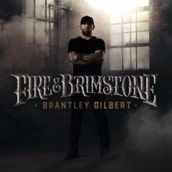 Brantley Gilbert: Man Of Steel