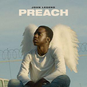 John Legend: Preach