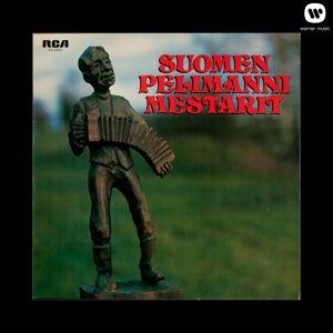 Various Artists: Suomen pelimannimestarit