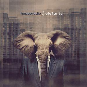 Happoradio: Elefantti